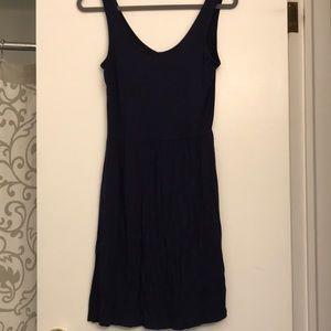 Summer Navy Dress!
